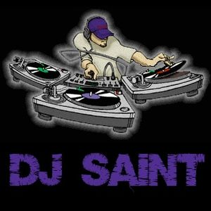 DJ Saint - Hard Impressions Part 3