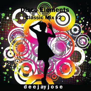Disco Elements Classic Mix v2 by deejayjose