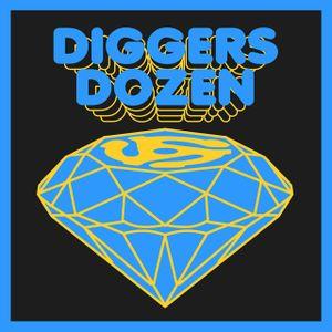 Stephen Budd (Africa Express) - Diggers Dozen Live Sessions (August 2018 London)