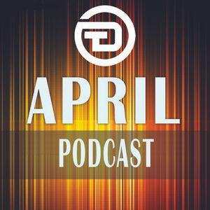 Duestro - April 2012 Podcast