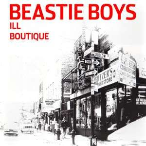 Ill Boutique - A Tribute to the Beastie Boys