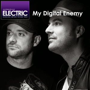 My Digital Enemy - 13.8.17