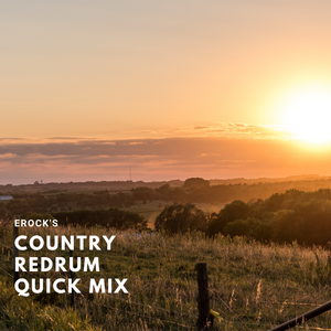 DJ Erock Quick Mix Country ReDrums