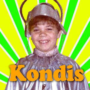 Dj Kondis Dark Side of Hip Hop
