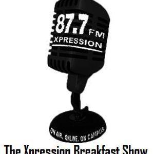 Xpression Breakfast: 17 Jan 2013