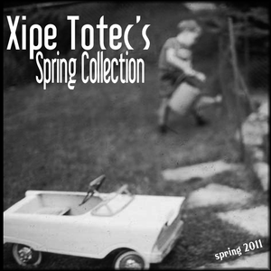 Xipe Totec's Spring Collection