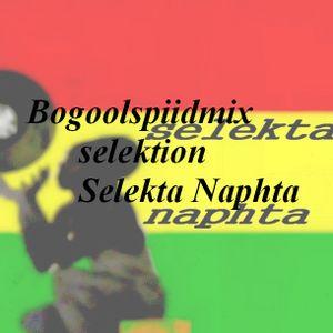 Bogool spiidmix selektion Selekta Naphta