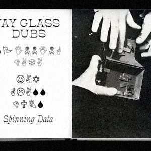 Spinning Data (14.02.18) w/ Jay Glass Dubs