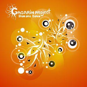 Gagarin Project - Shamanic Dance (2011-12-04)