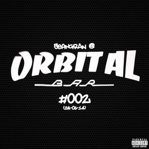 Live DJ Set @ Orbital  #002 (28/06/2014)