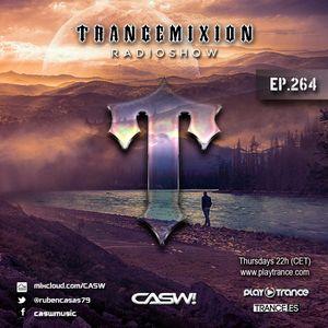 Trancemixion 264
