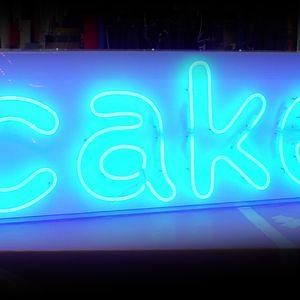 Rumble Cake