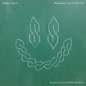 Sunday School 3.20.19