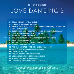 Love Dancing Vol 2