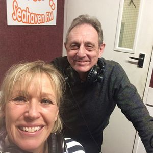 TW9Y 15.2.18 Hour 1 The Gay Richardson Special III with Roy Stannard on www.seahavenfm.com