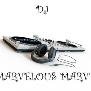 MarvelousMarv Deep Tech House Mix June 12