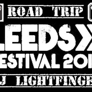 FESTIVAL ROAD TRIP 2017