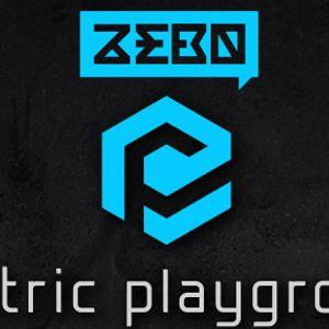 Zebo - Electric Playground Mix 1.30.16