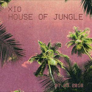 Xio - House of Jungle