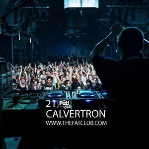 Calvertron - The Fat! Club Mix 021