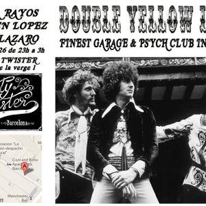 Double Yellow Line 26/10/2012