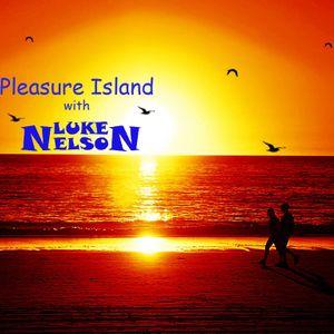 Pleasure Island with Luke Nelson 134