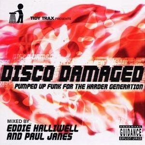 Paul Janes 'Disco Damaged' (2001)
