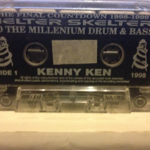 Kenny Ken - Helter Skelter - The Final Countdown, NYE 1998-1999