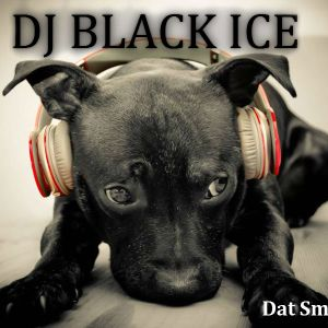 DJ Black Ice - Dat Smoove Shit