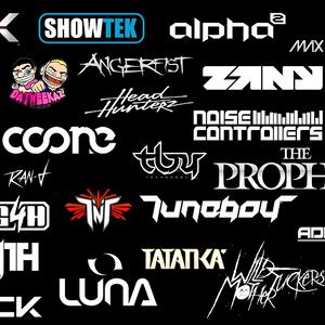 Kanamix 64 ( Hardstyle Mix 2017 )