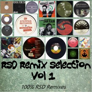 RSD Remix Selection Vol 1