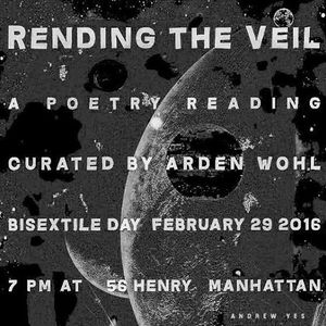 Rending The Veil - February 29th 2016