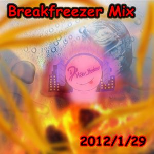 Breakfreezer Mix