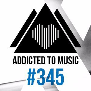 ATMshow #345 mixed by Silver Ivanov