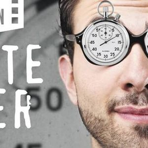 3 Minute Wonder film competition interviews