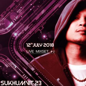 DJANAN Mixtape 2018 ( S23 CLUB LIVE SET #2 )