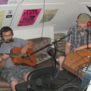 The Drew Review with W.A.K.O.S Wise and Kind Old Souls 6/22/2015