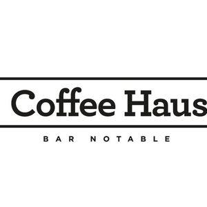 Coffee Haus - Warm Up 02