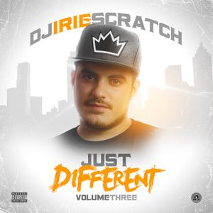 DJ Irie Scratch - Just Different vol.3