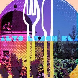 Aalto Lunch Beat goes Ullis - DJ Jerome Live Mix