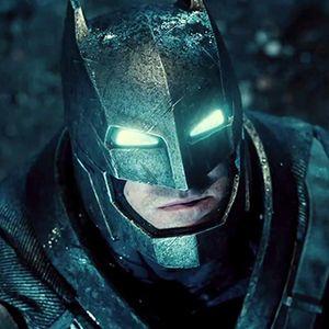 #248: Batman v Superman Teaser Reaction