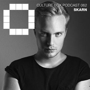 Culture Box Podcast 062 - SKARN