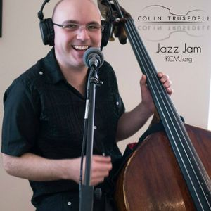 Colin Trusedell Jazz Jam ft. Peter Erskine