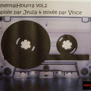 1strumentalHourra vol. 2 (HipHop Hourra - 3H)