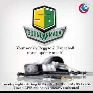 Radio show week 45 - 2012: New tune galore part few!
