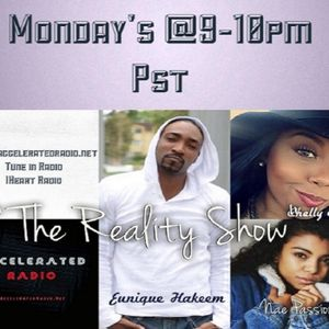 The Reality Show 11-21-2016