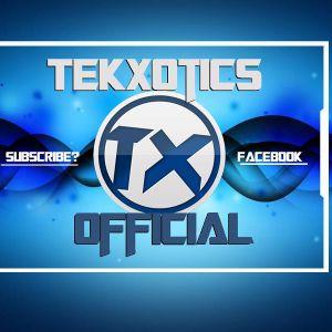 Tekxotics Spring Break Mix #1