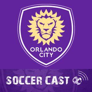 OCSoccercast Episode #105 3.24.16