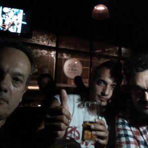 EL TUNEL Digital Pop y Rock programa nº 6.... 25 marzo 2016