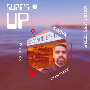 SURF'S UP with Ryan Stark // Special Guest Edition